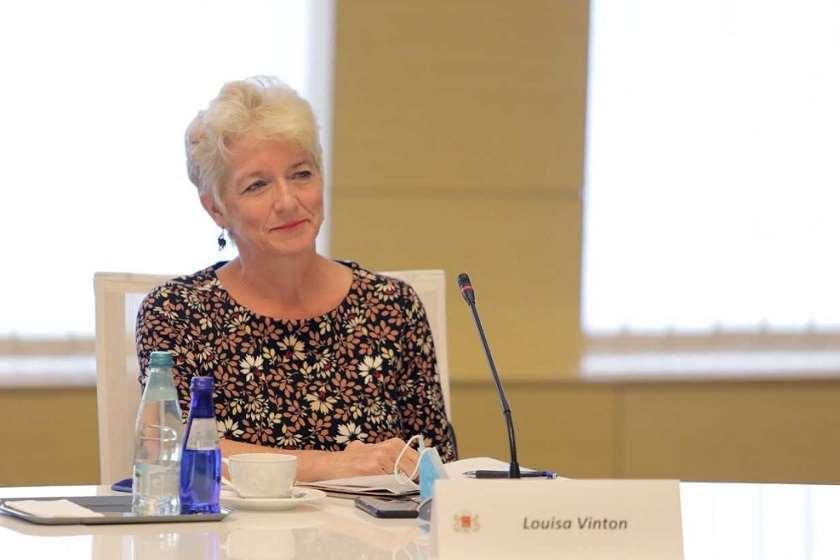 ლუიზა ვინტონი