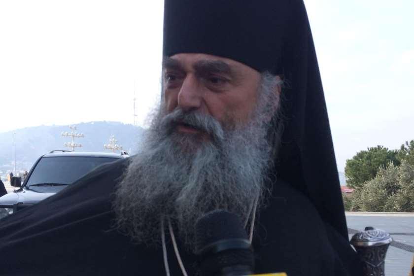 მეუფე ნიკოლოზი