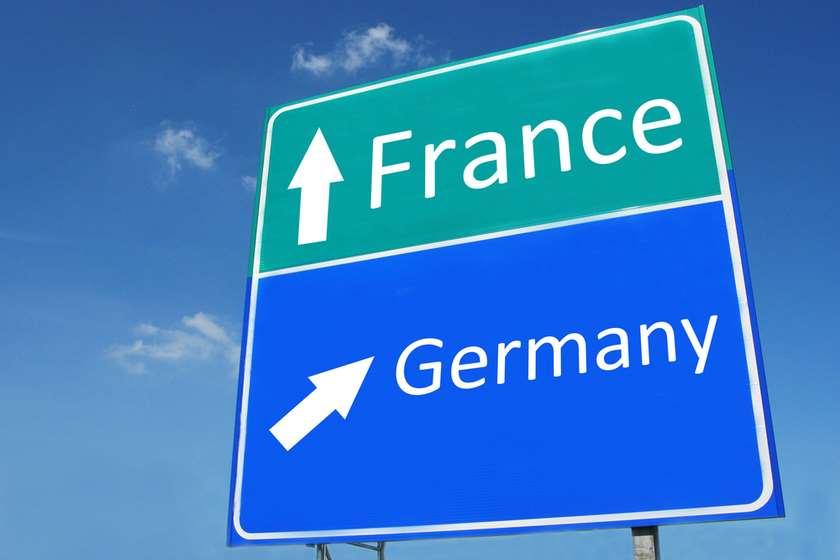 საფრანგეთი გერმანია საზღვარი