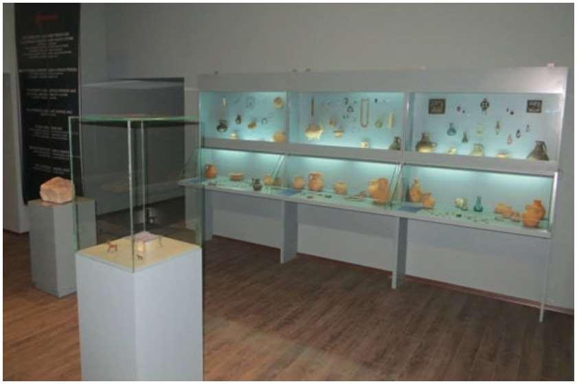 გორის ეთნოგრაფიული მუზეუმი