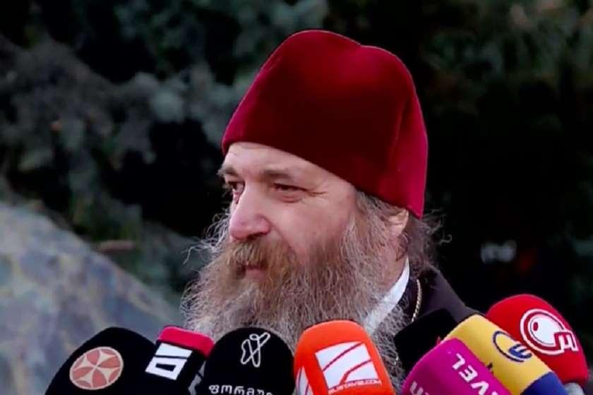 მეუფე იაკობი