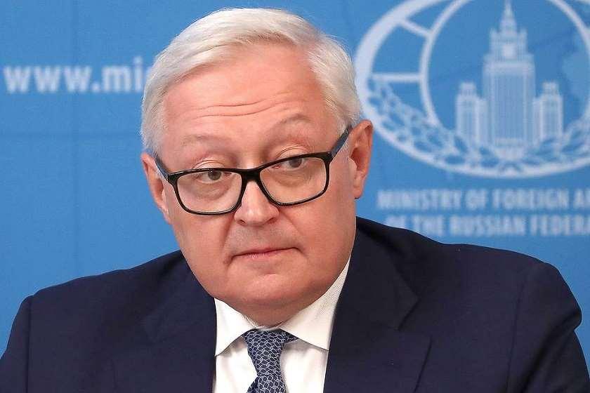 სერგეი რიაბკოვი