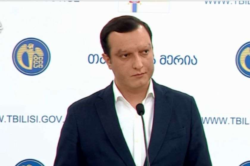ირაკლი ბენდელიანი