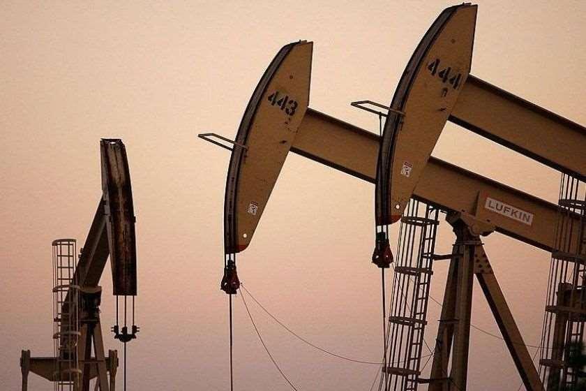 ნავთობი ნავთობის მოპოვება