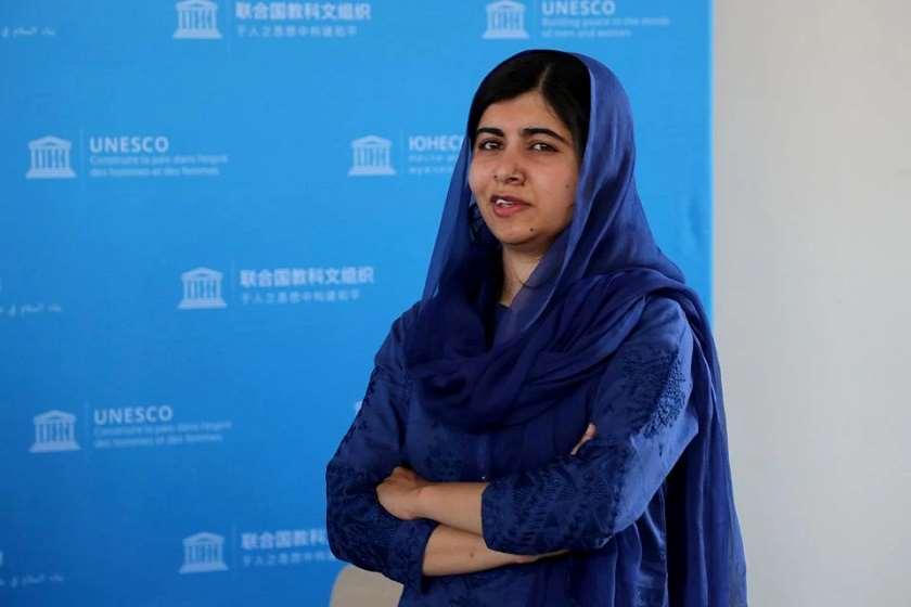 მალალა იუსაფზაი