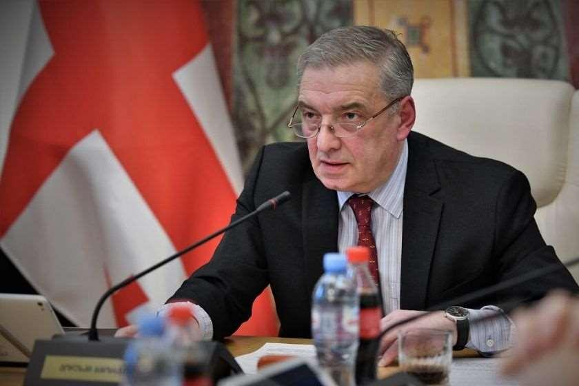 გიორგი ვოლსკი