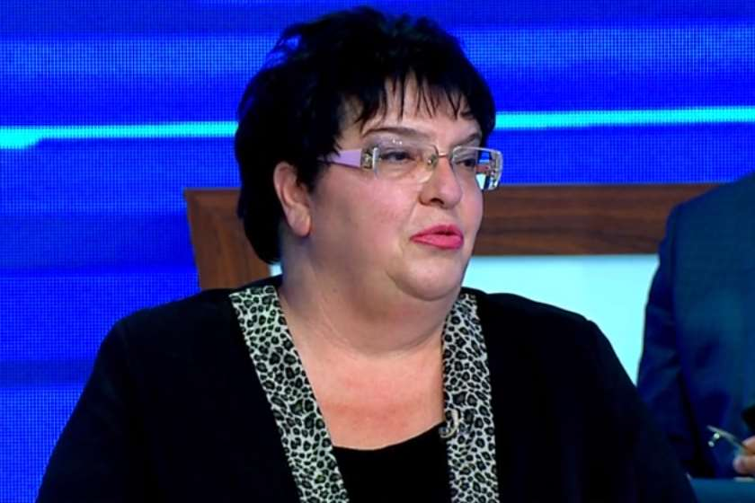 მაია ნიკოლეიშვილი
