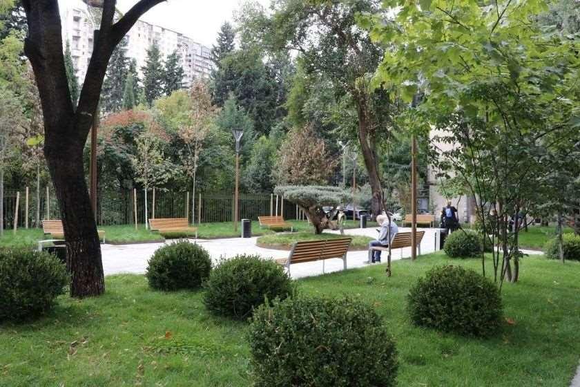 ბუკიას ბაღი